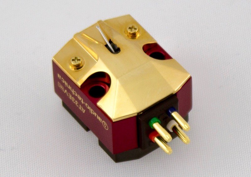 Audio Technica AT 33 EV - Cartridge