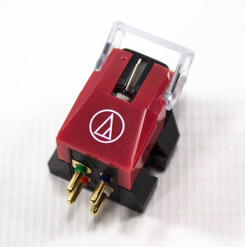 Audio Technica VM 540 ML - Needle