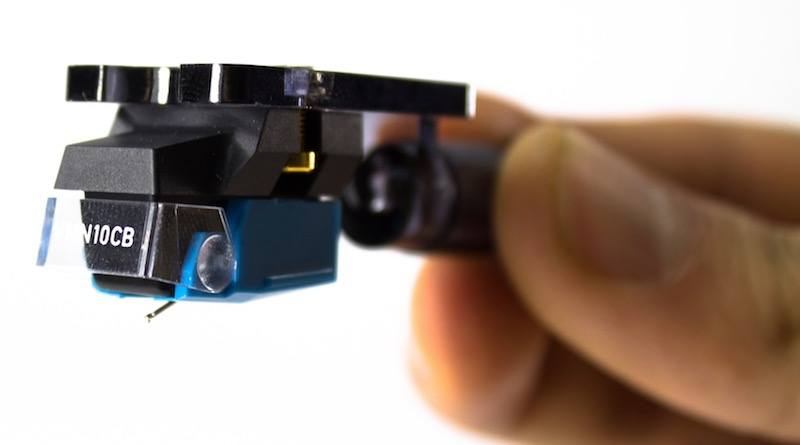 Audio Technica VM 610 mono - Cartridge