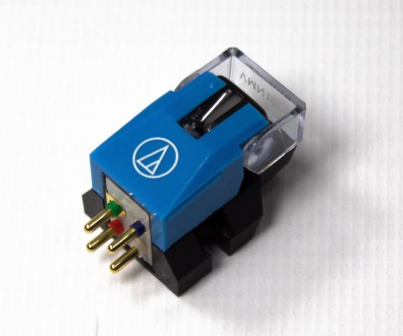 Audio Technica VM 610 mono - Needle