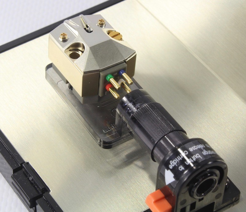Audio Technica AT 33 SA - Needle