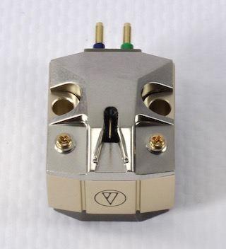 Audio Technica AT 33 SA - Cartridge