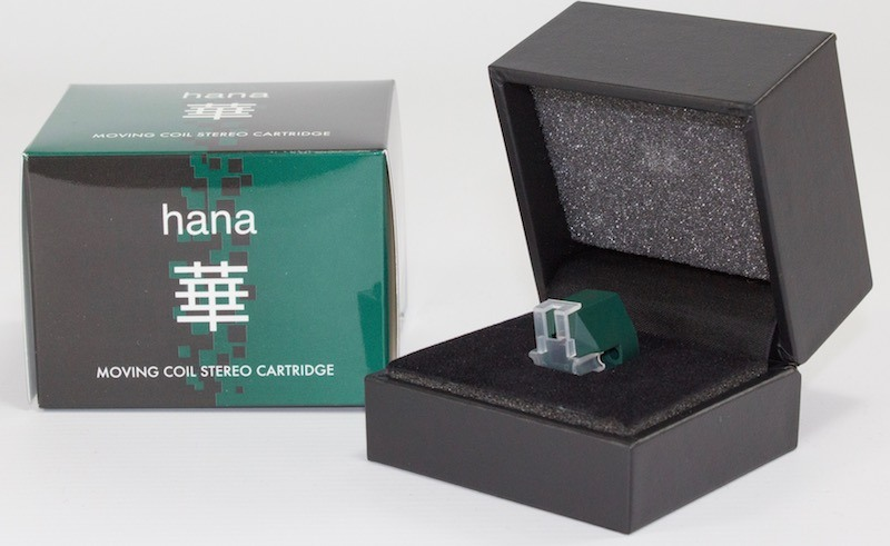 Hana EL - Packaging
