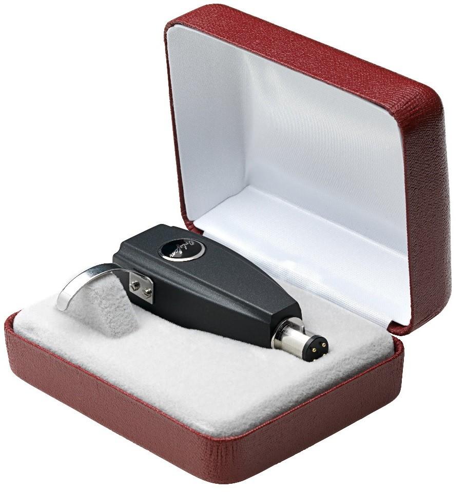 Ortofon SPU #1 E - Box