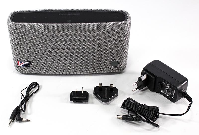 Cambridge Audio YOYO S portable speaker