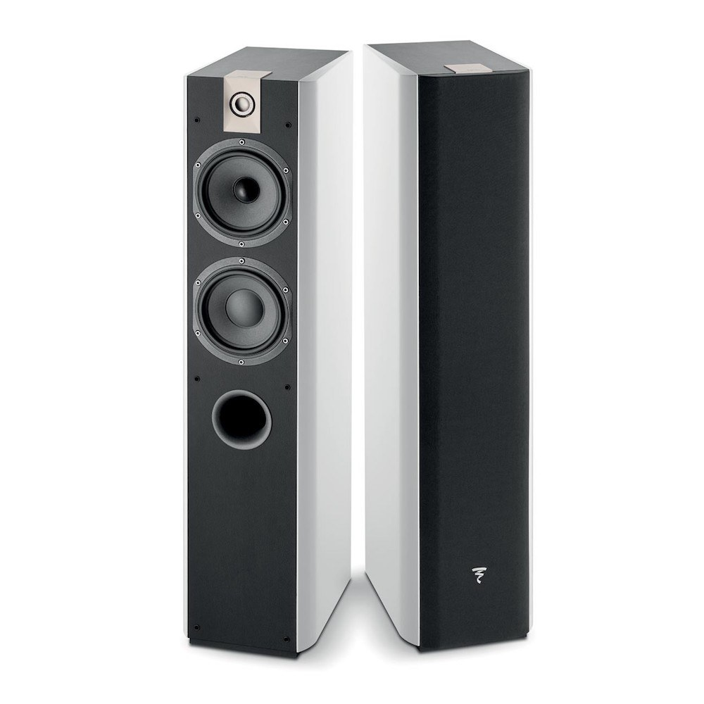 Focal CHORUS 716 Design