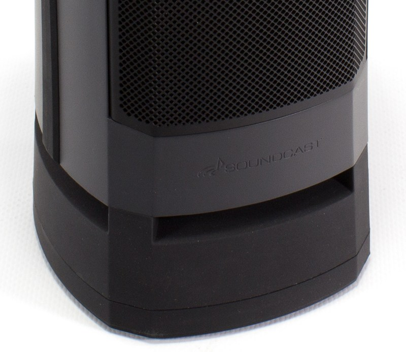 Soundcast VG3 - Design