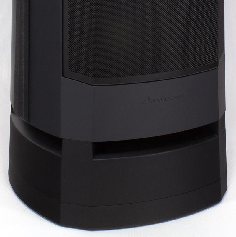 Soundcast VG5 - Design