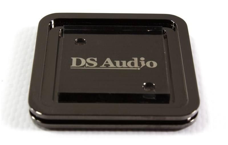 DS Audio ST-50 stylus cleaner