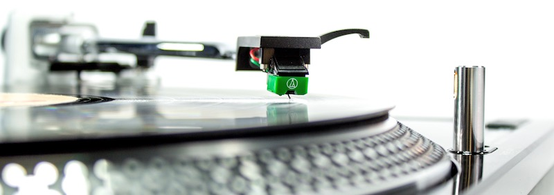 Audio Technica LP120 USB - Phono cartridge