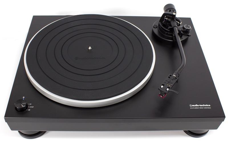 AudioTechnica LP5 - Turntable