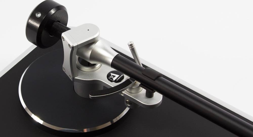 Clearaudio Concept MM Wood Tonearm