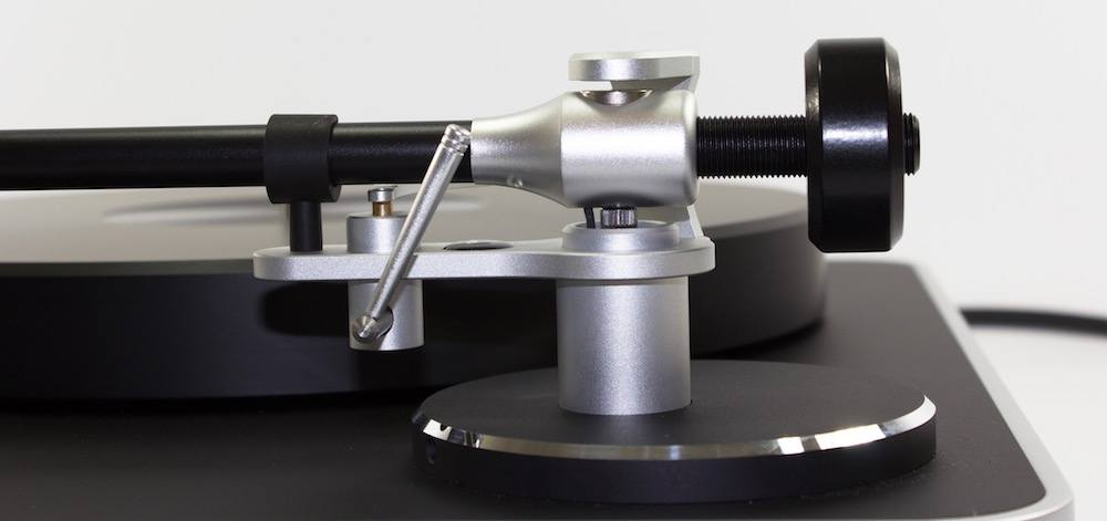 Clearaudio Concept MM Tonearm