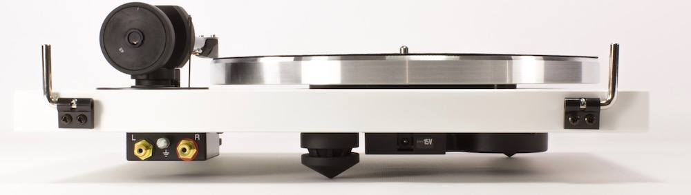 Pro-Ject 1 Xpression Carbon Classic Feet