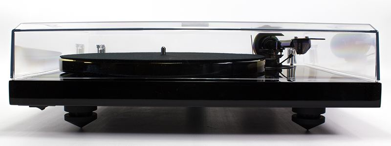 Pro-Ject 1 Xpression Carbon Feet