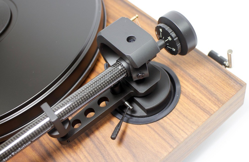 Pro-Ject 2-XPERIENCE SB DC Antiskating