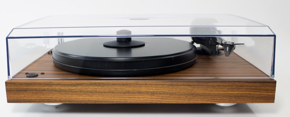 Pro-Ject 2-XPERIENCE SB DC Dust Cover