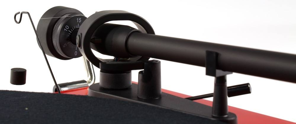 Pro-Ject Essential III Tonearm