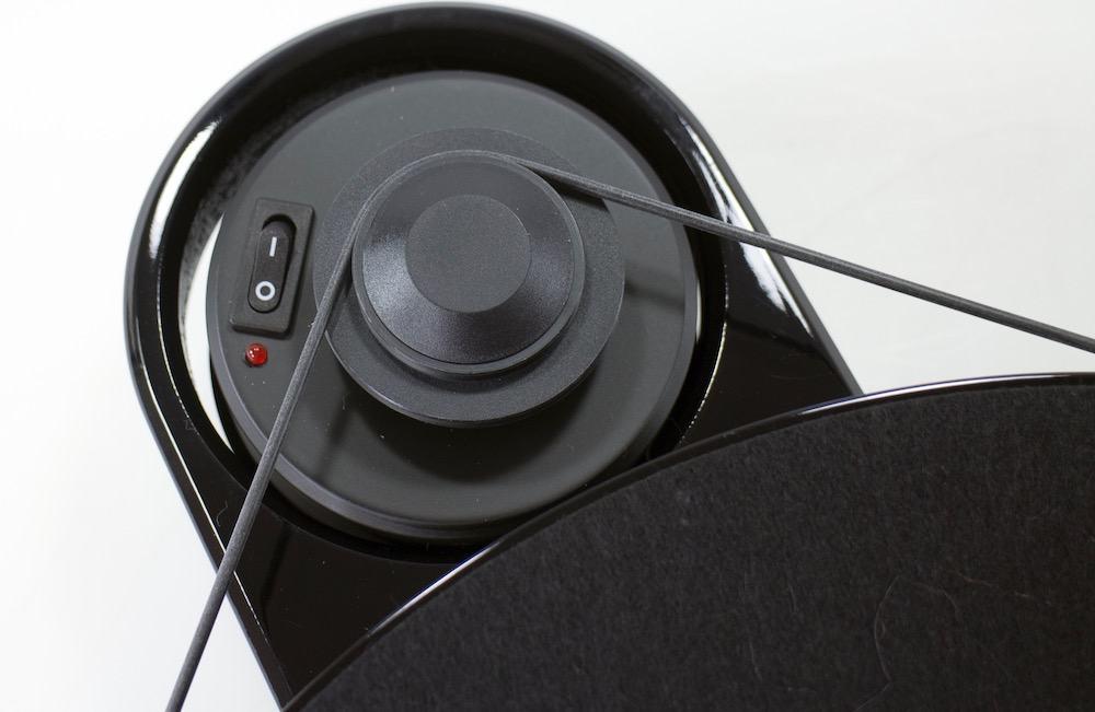 Pro-Ject RPM 1 Carbon Drive