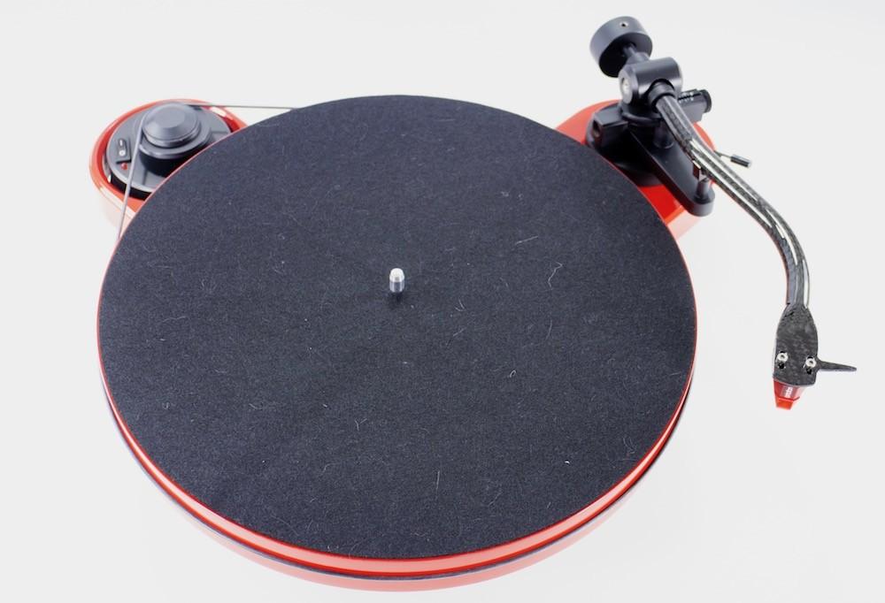Pro-Ject RPM 1 Carbon Tonearm