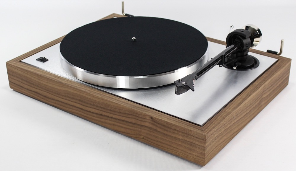 Pro-Ject The Classic vinyl turntable