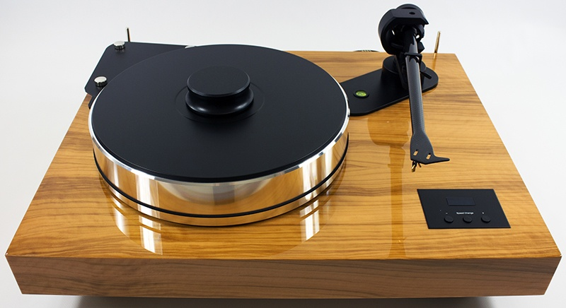 Pro-Ject X-Tension 12 Evo turntable