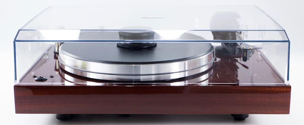 Pro-Ject X-Tension 9CC Evo Cover