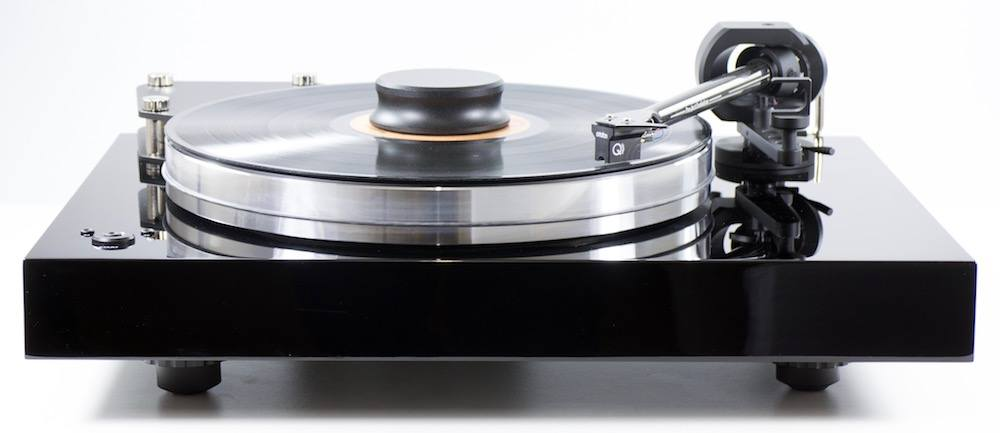 Pro-Ject X-Tension 9CC Evo with Ortofon Quintet cartridge