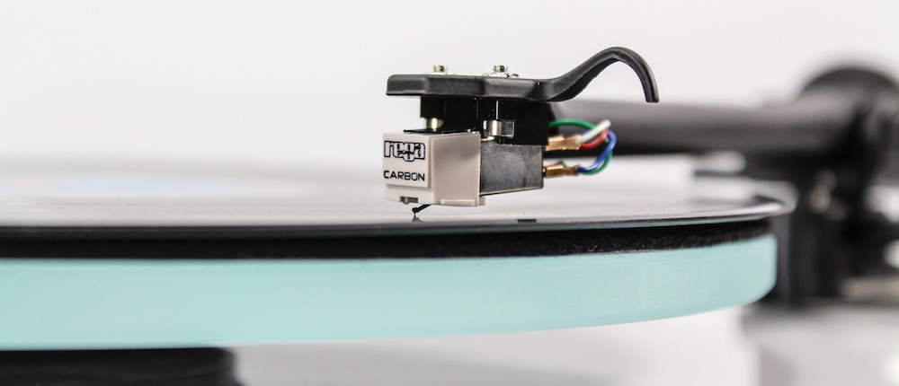 Rega Planar 2 Cartridge