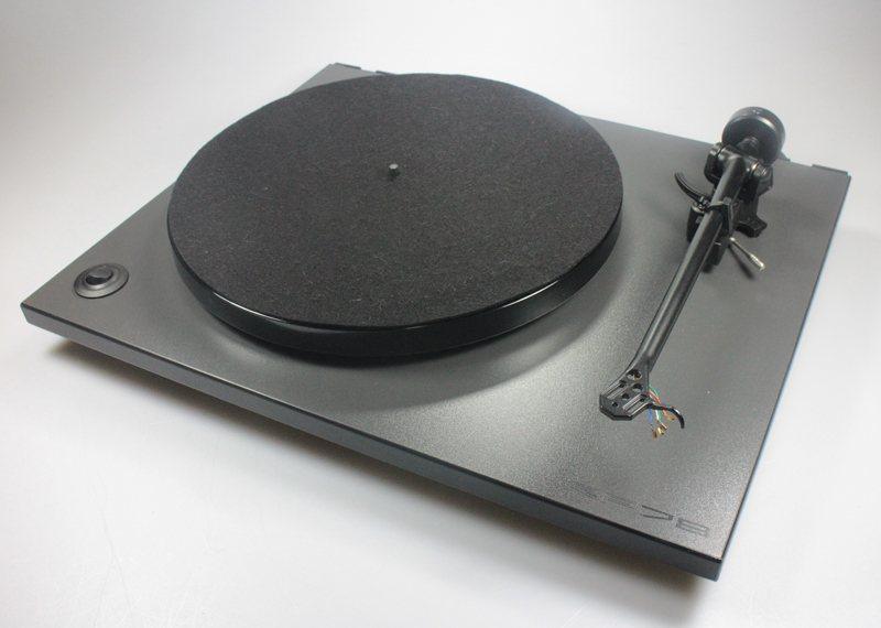 REGA RP78 - fabrication