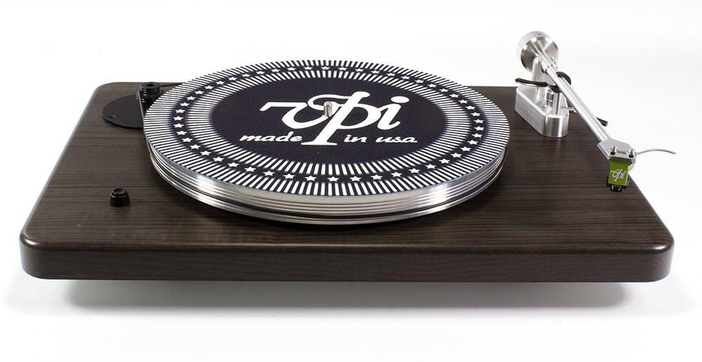 VPI Cliffwood turntable