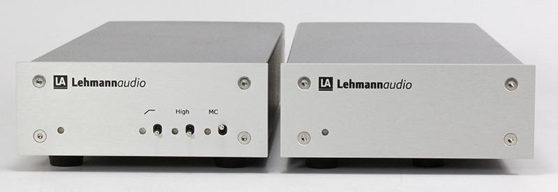 Lehmann Audio Decade phono preamplifier