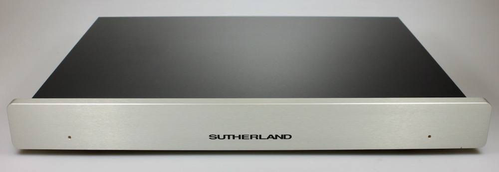 Sutherland 20/20 Chassis