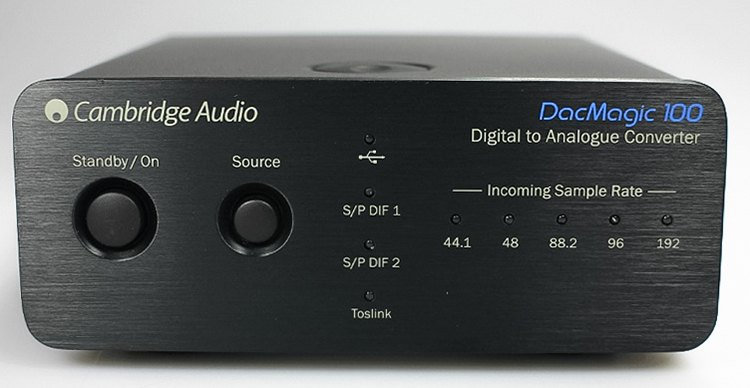 Cambridge Audio DAC Magic 100 DAC