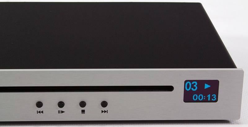 Pro-Ject CD Box DC CD player