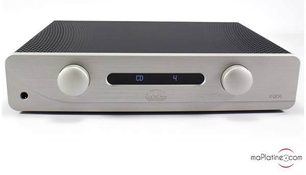 Atoll IN200 Signature integrated amplifier