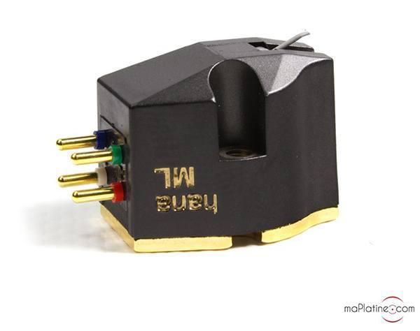 Hana ML MC cartridge