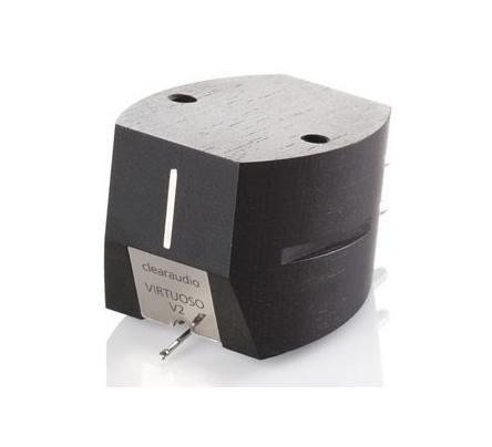 Clearaudio Virtuoso V2 MM cartridge