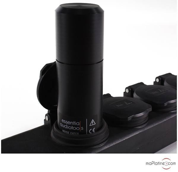 Essential Audio Tools Noise Eater conditioner