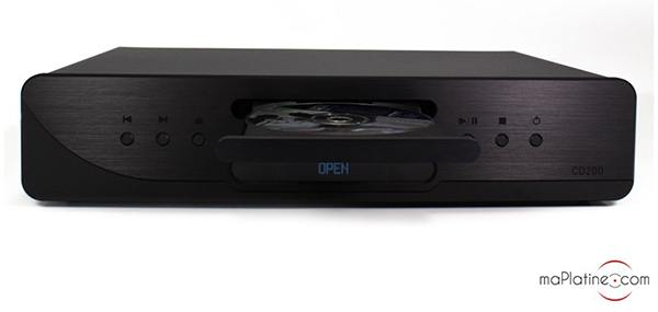 Atoll CD200 Signature CD player