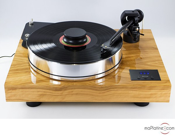 Pro-Ject- X-Tension 10 turntable