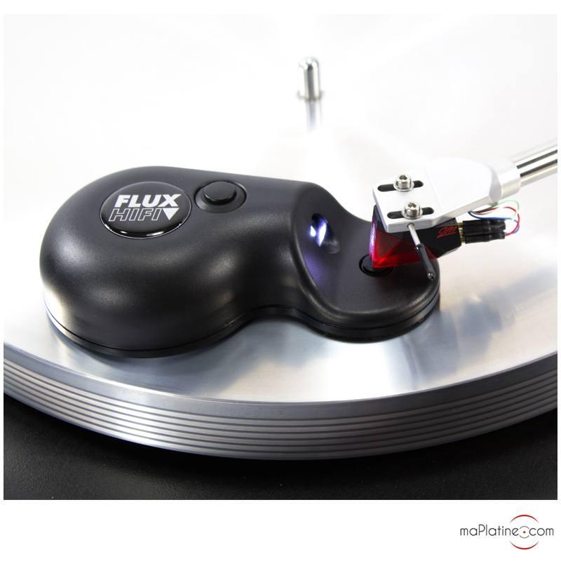 Flux-HIFI Sonic stylus cleaner