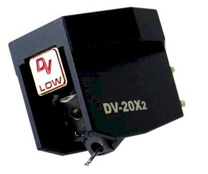Dynavector DV 20X2 L MC cartridge