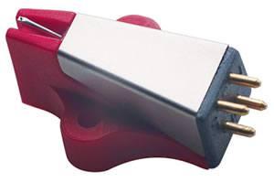 Rega BIAS 2 cartridge