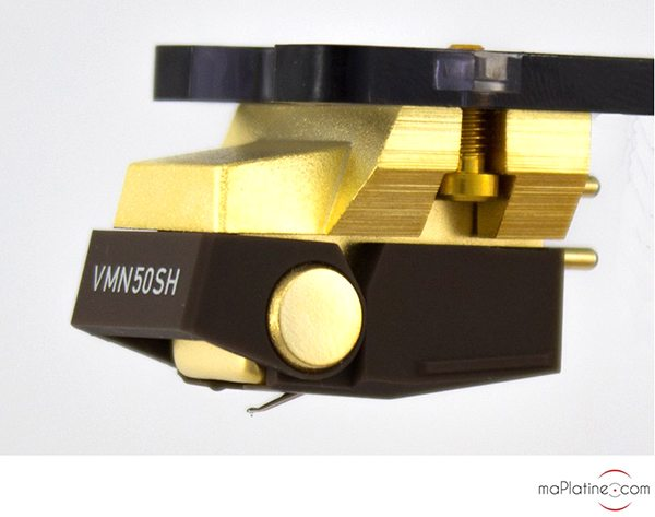 Audio Technica VM 750 SH cartridge