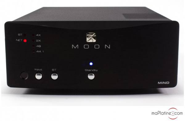Moon Neo Mind V2 network player