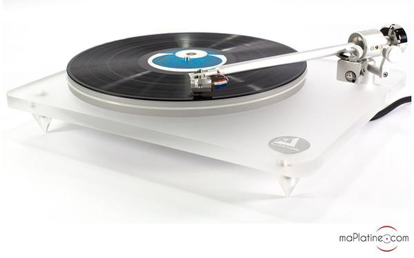 Clearaudio Emotion Limited turntable