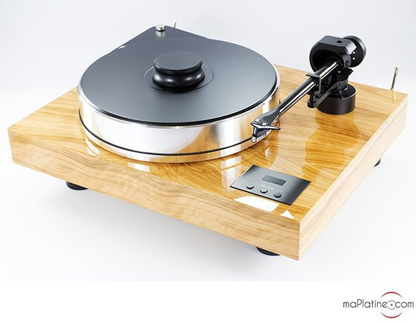 Pro-Ject X-Tension 10 Evo turntable