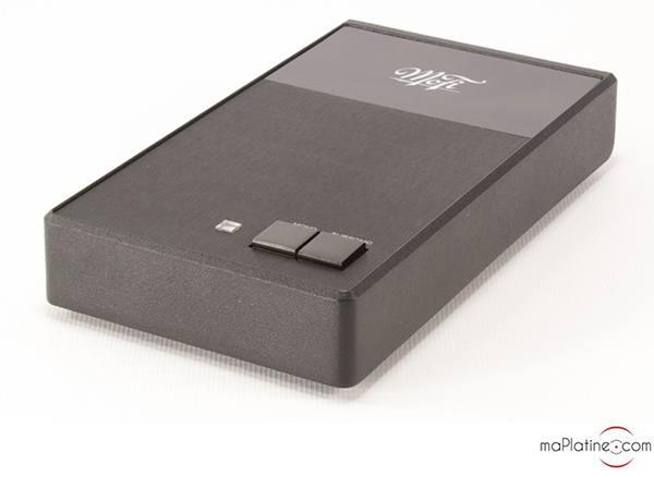 MoFi StudioPhono phono preamplifier