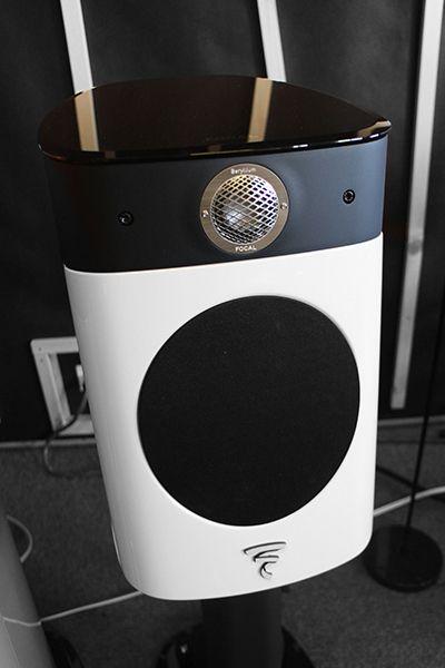 Focal Sopra 1 bookshelf speakers